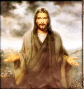 figura - Dio è perdono