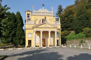 Madonna della Bocciola santuario