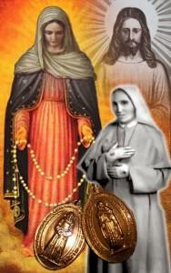 Madonna delle lacrime - brasile