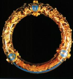 corona di spine_Notre_Dame_Paris