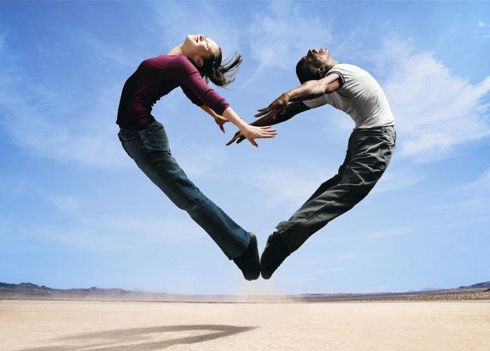 pace cuore coppia