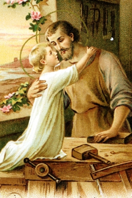san giuseppe blog santa famiglia