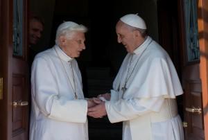 Vatican Benedict
