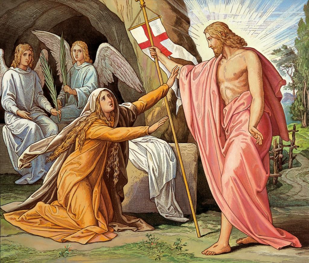 Cristo-risorto-Maria-Maddalena