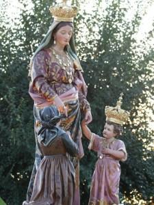Madonna della Basella
