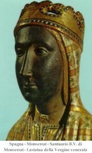 Madonna di Montserrat