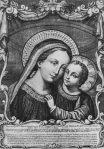 Madre del Buon Consiglio Genezzano1