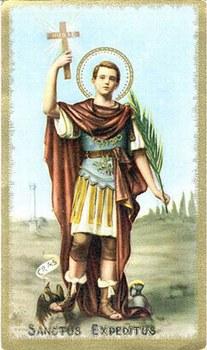Sant'Espedito Martire1