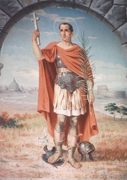 Sant'Espedito Martire2