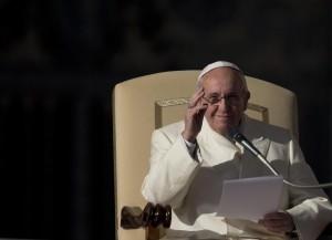 Papa Francesco, ultima Udienza Generale del 2013