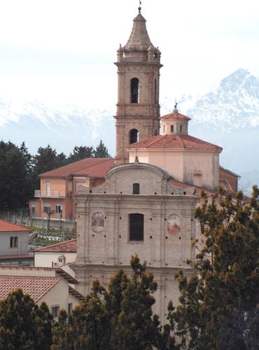 Chiesa dell'Alno