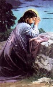 deserto preghiera