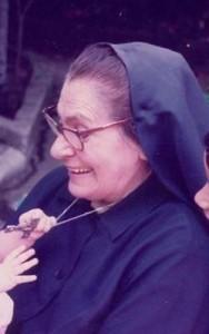 Madre Eugenia