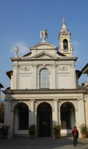 Borgo S Caterina Beata Vergine Addolorata