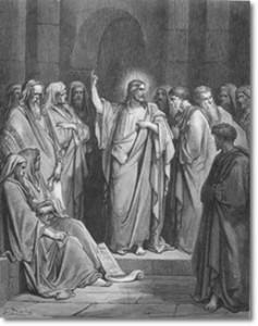 farisei e maestri della legge1