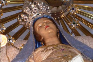 "Madonna Assunta ""degli Zingari"""