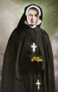 BEATA MARIA DI SANTA CECILIA ROMANA