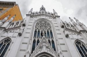 Chiesa del Sacro Cuore del Suffragio1