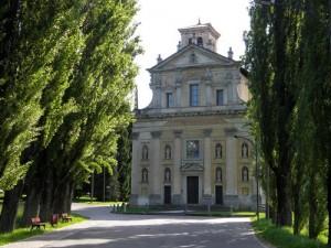Madonna dellaGhianda-Somma