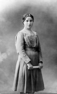Maria Valtorta (anni 15)