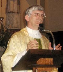 Padre Petar Ljiubicic