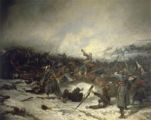 Battaglia di Loigny