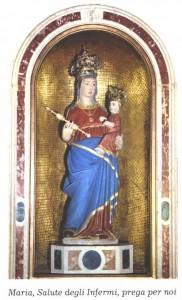 Madonna della salute - Dossobuono