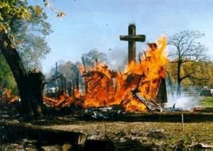 persecuzioni ai cristiani
