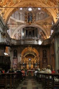 Santuario della Beata Vergine dei Miracoli, Saronno, Lombardy, Italy