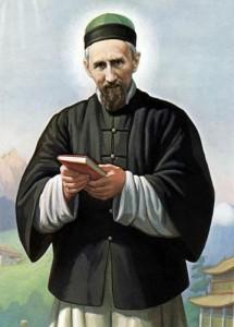 Giuseppe Freinademetz