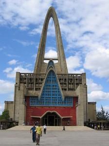 basilica della Madonna di Higuey - Altagracia
