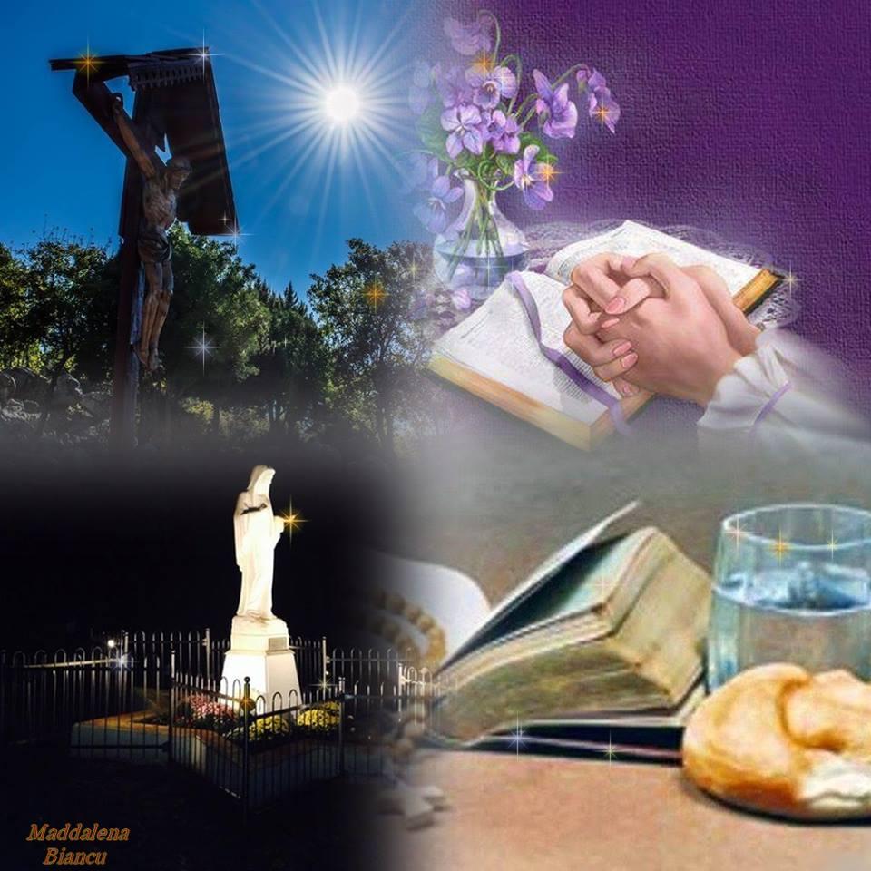 digiuno e preghiera1