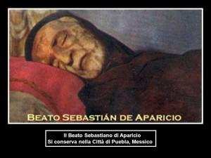 san sebastiano dell'apparizione