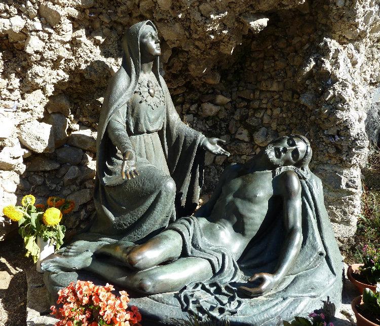 Apparizione dell'Addolorata di Castelpetroso
