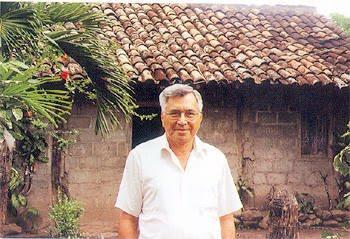 Bernardo Martinez - Cuapa