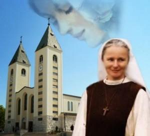 Sora Emmanuel Maillard - Medjugorje
