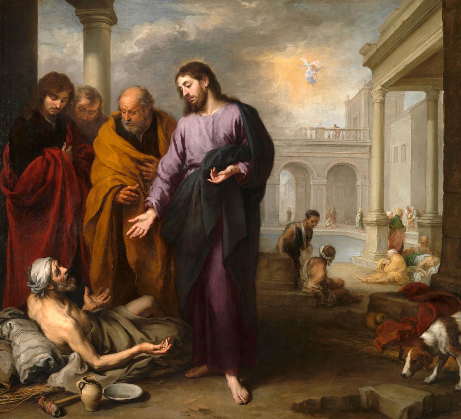 miracolo Betzatà