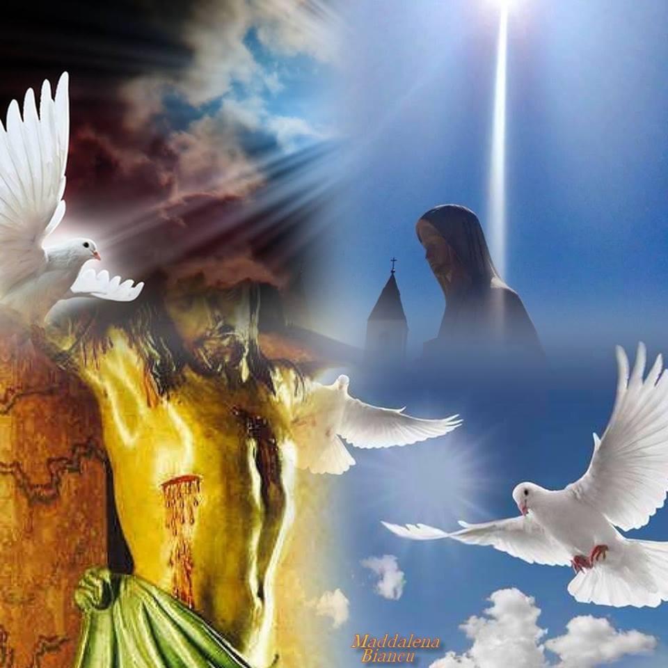 passione e Spirito Santo