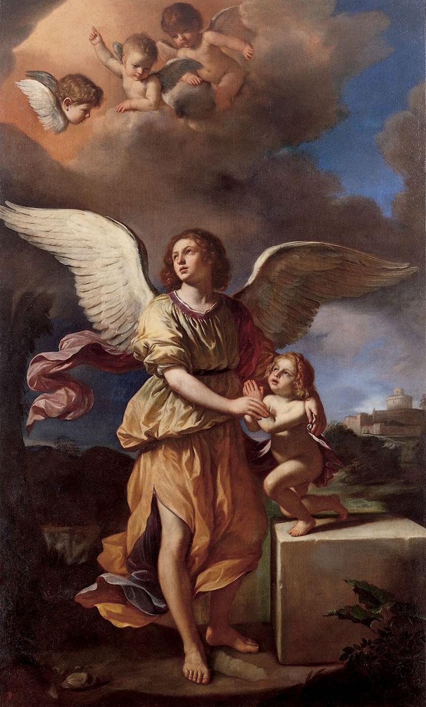 angelo custode1