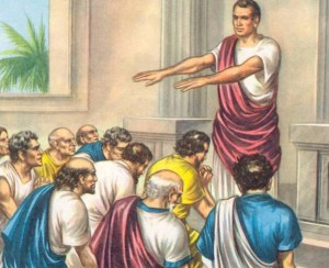 apostoli timoteo