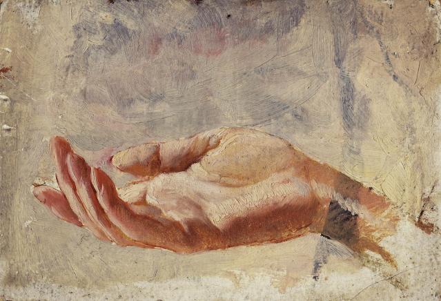 mano di maria