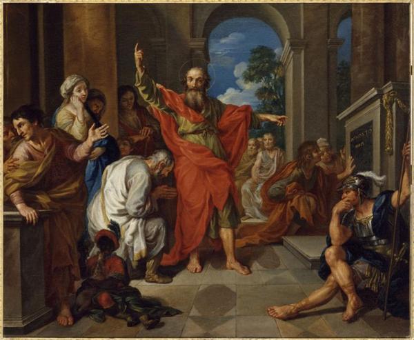 paolo predicazione.1