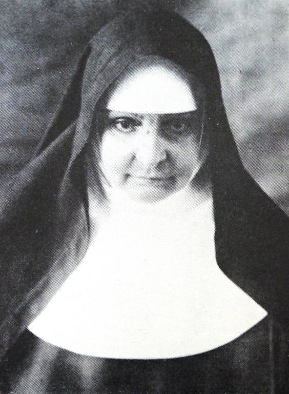 Hl. Maria Bernharda Bütler