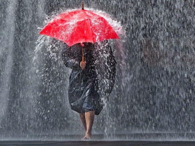 Pioggia_ombrello
