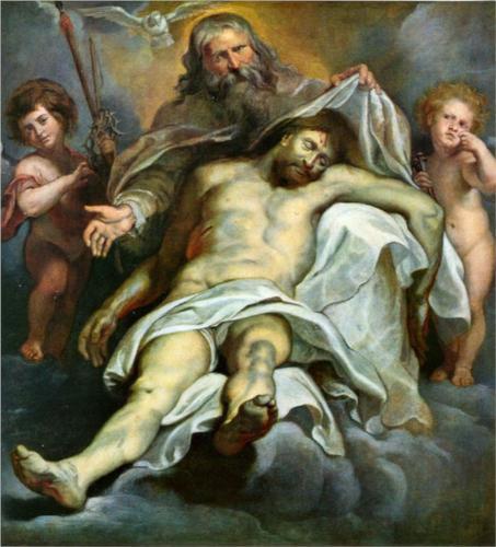 Rubens-Trinità