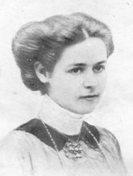 Marie-Antoinette de Geuser