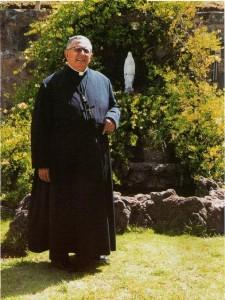 Padre Giovanni Salerno