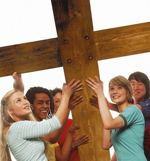 croce - testimonianza