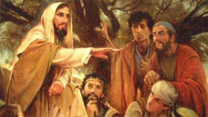 insegna discepoli