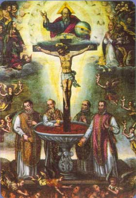 sangue di Gesù3